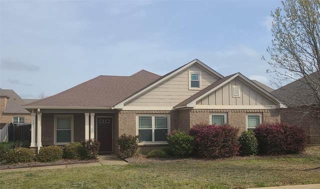 291 Meadowview Lane, Prattville, AL 36066 (MLS #491066) :: David Kahn & Company Real Estate