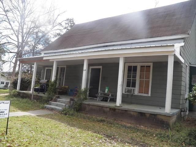811 Buford Street, Elba, AL 36323 (MLS #491091) :: Team Linda Simmons Real Estate