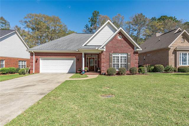 107 Rosemount Court, Enterprise, AL 36330 (MLS #491112) :: Team Linda Simmons Real Estate