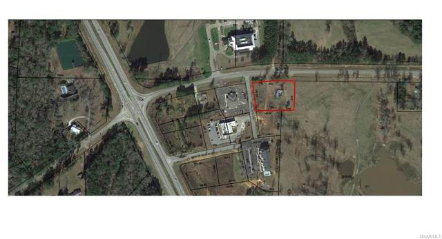 TBD Roy Parker Road, Ozark, AL 36360 (MLS #491233) :: Team Linda Simmons Real Estate