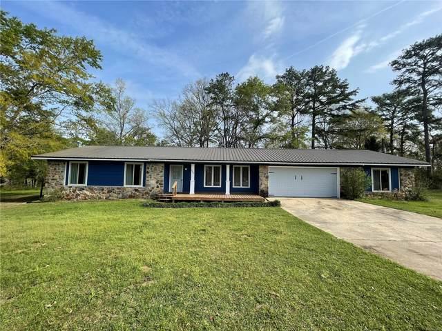 568 Rolling Hills Drive, Ozark, AL 36360 (MLS #491243) :: Team Linda Simmons Real Estate