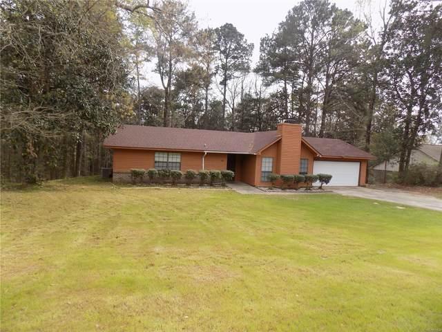 351 Willow Oaks Drive, Ozark, AL 36360 (MLS #491252) :: Team Linda Simmons Real Estate