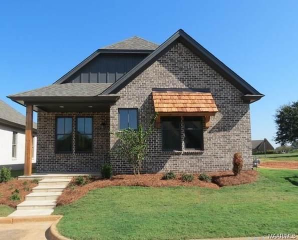 3408 Lockwood Place, Montgomery, AL 36111 (MLS #491262) :: LocAL Realty