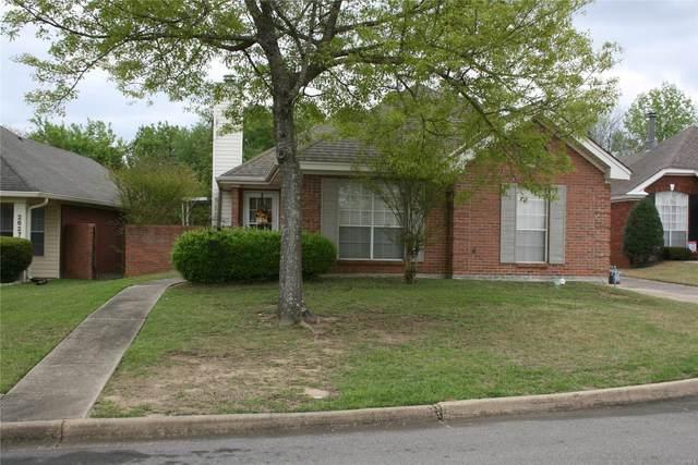 2635 Queens Hollow Court, Montgomery, AL 36117 (MLS #491380) :: LocAL Realty