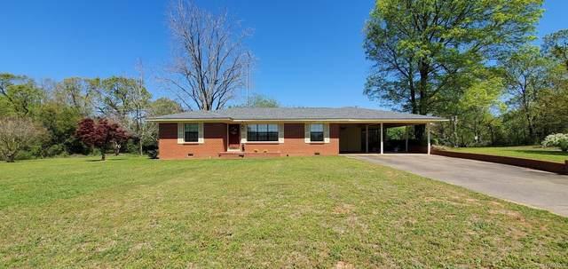 1811 E Highway 27, Ozark, AL 36360 (MLS #491416) :: Team Linda Simmons Real Estate