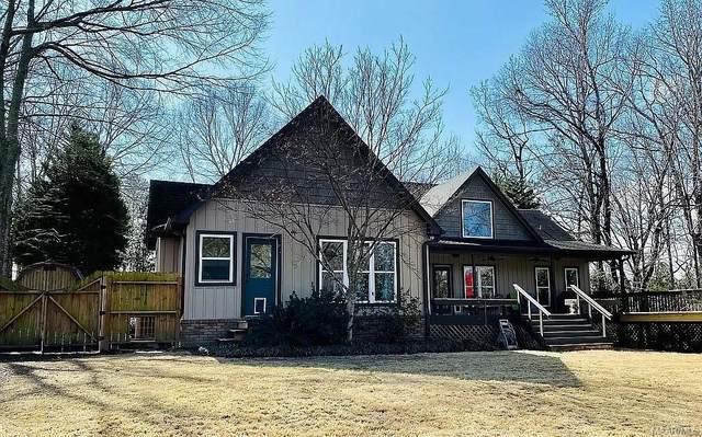 149 Hickory Cove Drive, Wetumpka, AL 36092 (MLS #491469) :: Buck Realty