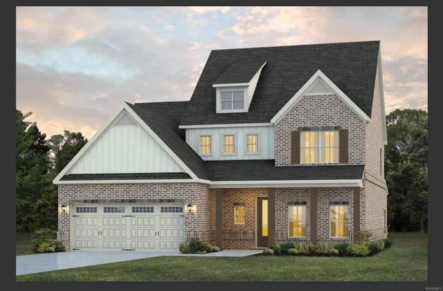 1483 Trolley Road, Prattville, AL 36066 (MLS #491483) :: David Kahn & Company Real Estate