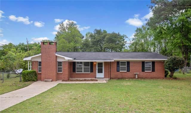 480 Gunter Street, Ozark, AL 36360 (MLS #491500) :: Team Linda Simmons Real Estate