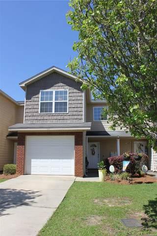 117 Cody Drive, Enterprise, AL 36330 (MLS #491526) :: Team Linda Simmons Real Estate