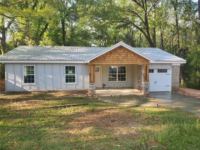 203 Myrtlewood Drive, Enterprise, AL 36330 (MLS #491539) :: Team Linda Simmons Real Estate