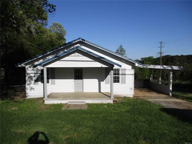 3667 Andrews Avenue, Ozark, AL 36360 (MLS #491547) :: Team Linda Simmons Real Estate