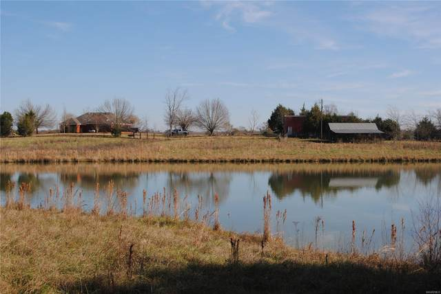 526 Willow Lake Road, Hayneville, AL 36040 (MLS #491549) :: LocAL Realty