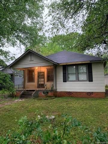 603 6TH Street, Montgomery, AL 36110 (MLS #491550) :: Buck Realty