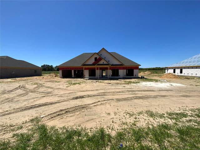 414 Sandbed Road, Newton, AL 36352 (MLS #491581) :: Team Linda Simmons Real Estate