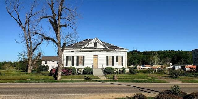 108 N Bridge Street, Wetumpka, AL 36092 (MLS #491587) :: Buck Realty