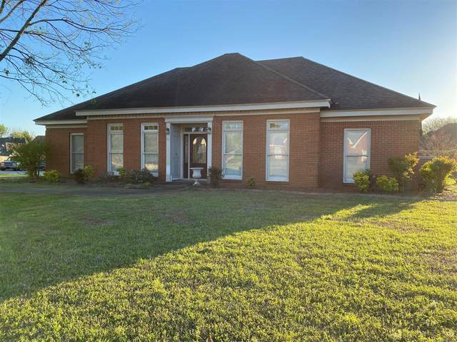 2236 Cannonball Drive, Montgomery, AL 36116 (MLS #491605) :: LocAL Realty