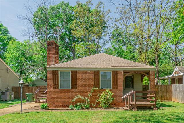 22 Bradley Drive, Montgomery, AL 36109 (MLS #491611) :: LocAL Realty
