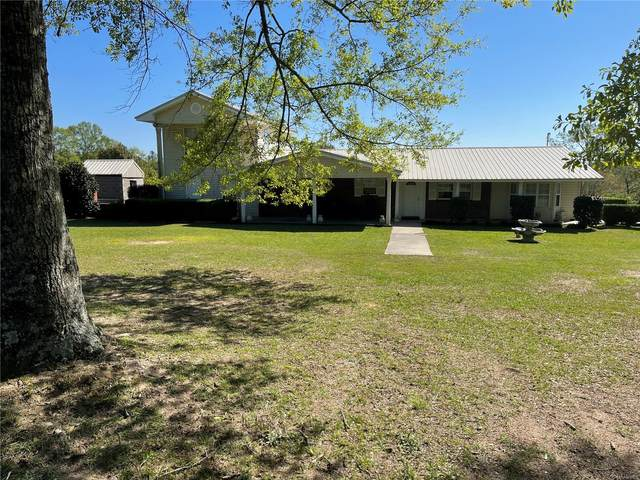 5094 Highway 123, Ariton, AL 36311 (MLS #491621) :: Team Linda Simmons Real Estate