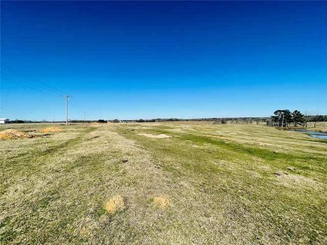 Lot 11 County Road 610, Enterprise, AL 36301 (MLS #491657) :: Team Linda Simmons Real Estate