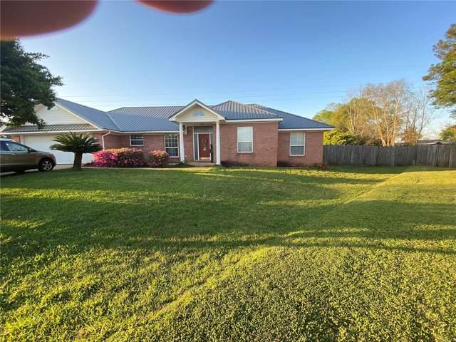 279 Trent Road, Enterprise, AL 36330 (MLS #491661) :: Team Linda Simmons Real Estate