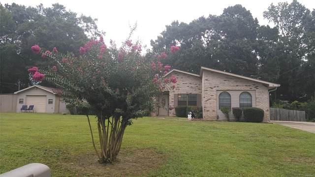 10526 County Road 1 Road, Enterprise, AL 36330 (MLS #491671) :: Team Linda Simmons Real Estate