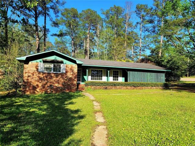100 Deerpath Street, Ozark, AL 36360 (MLS #491678) :: Team Linda Simmons Real Estate