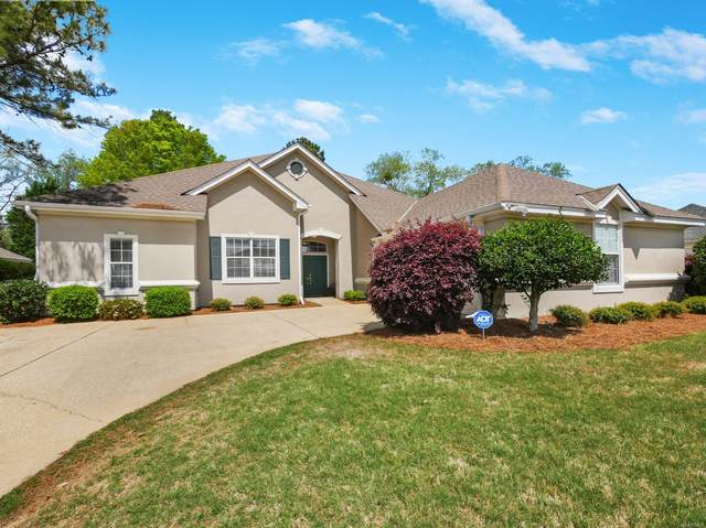 8731 Carillion Place, Montgomery, AL 36117 (MLS #491696) :: Buck Realty