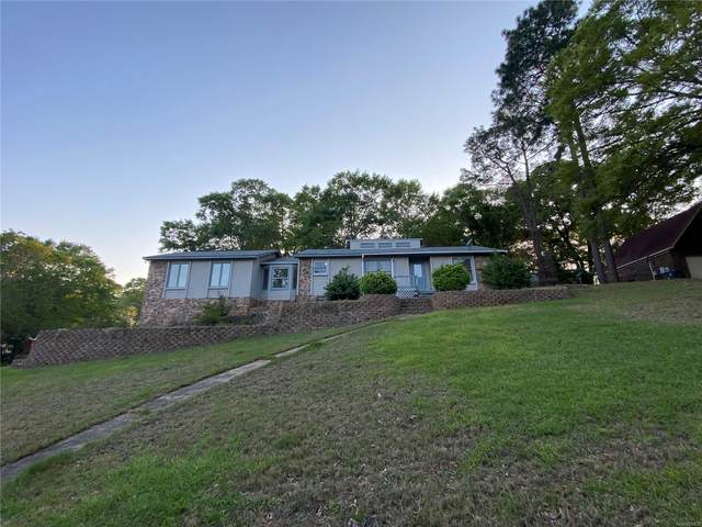 201 Wimbledon Drive, Enterprise, AL 36330 (MLS #491715) :: Team Linda Simmons Real Estate