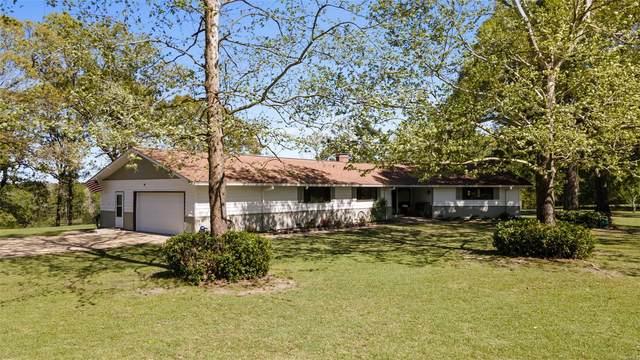 692 Pebble Road, Kinston, AL 36453 (MLS #491741) :: Team Linda Simmons Real Estate