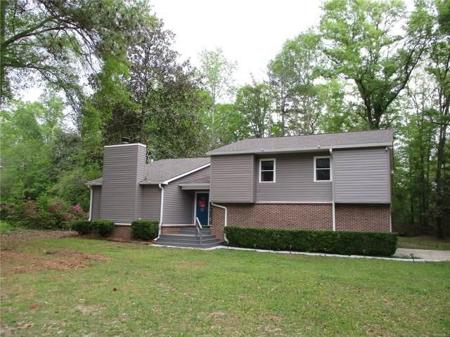 428 Country Club Drive, Ozark, AL 36360 (MLS #491789) :: Team Linda Simmons Real Estate