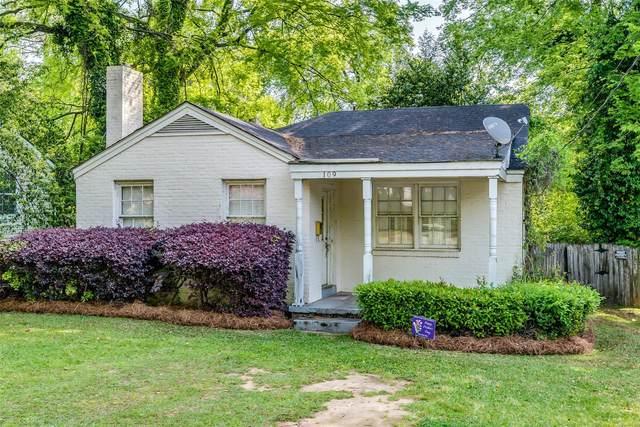 109 Bradley Drive, Montgomery, AL 36109 (MLS #491798) :: LocAL Realty
