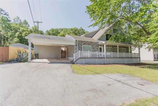 227 Willow Springs Road, Wetumpka, AL 36093 (MLS #491799) :: LocAL Realty