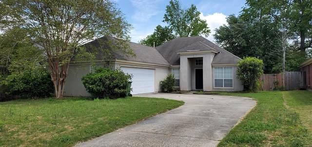831 Autumn Ridge Road, Montgomery, AL 36117 (MLS #491834) :: LocAL Realty
