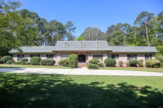 1174 Honeysuckle Road, Dothan, AL 36305 (MLS #491836) :: Team Linda Simmons Real Estate