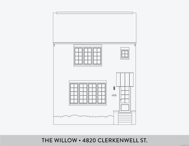 4820 Clerkenwell Street, Montgomery, AL 36116 (MLS #491901) :: LocAL Realty