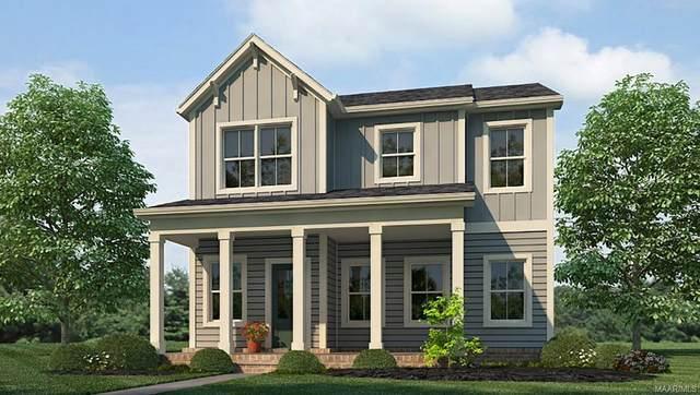 5042 Pike Loop, Pike Road, AL 36064 (MLS #491911) :: LocAL Realty