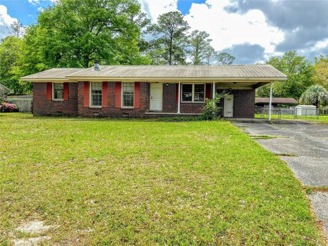 1176 Oak Avenue, Elba, AL 36323 (MLS #491917) :: Buck Realty