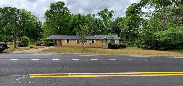 4481 Highway 51 Highway, New Brockton, AL 36351 (MLS #491924) :: Team Linda Simmons Real Estate