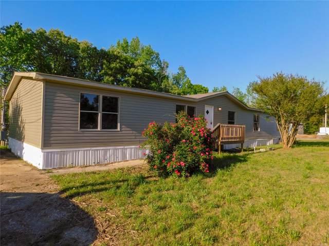 1716 Alpine Drive, Deatsville, AL 36022 (MLS #491960) :: Buck Realty