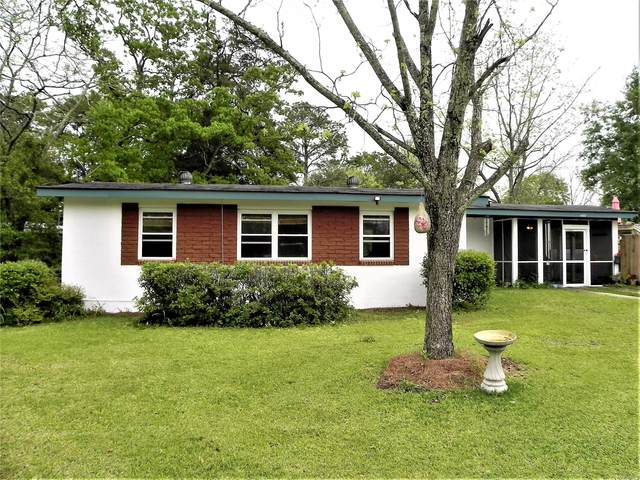 1107 Decatur Street, Dothan, AL 36301 (MLS #491970) :: Team Linda Simmons Real Estate