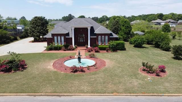 113 Hannah Road, Daleville, AL 36362 (MLS #491975) :: Team Linda Simmons Real Estate