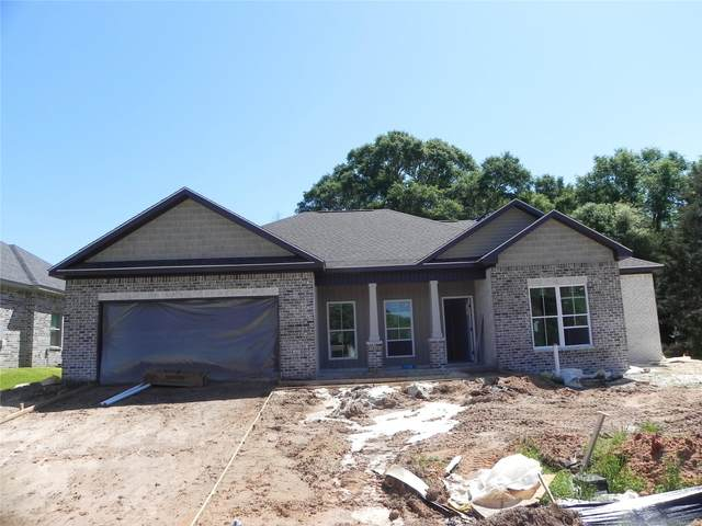 215 Southern Winds Drive, Enterprise, AL 36330 (MLS #491983) :: Team Linda Simmons Real Estate