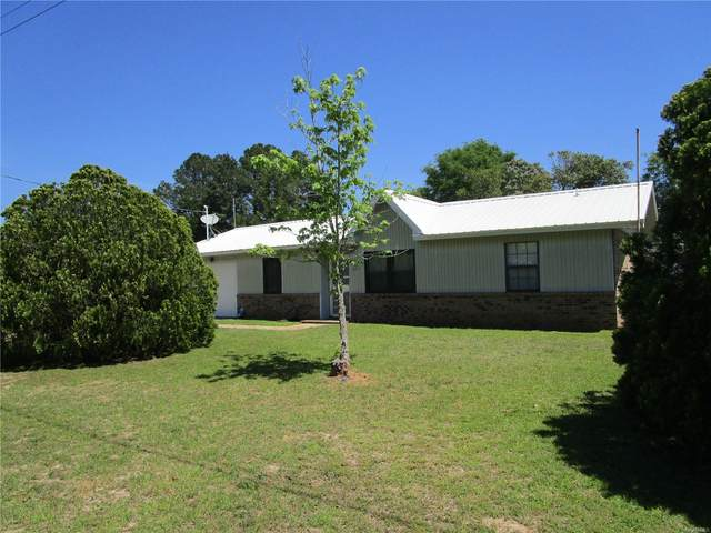361 Willow Ridge Lane, Ozark, AL 36360 (MLS #491989) :: Buck Realty