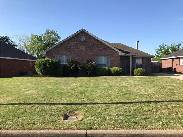 5916 Welbourne Place, Montgomery, AL 36116 (MLS #492009) :: LocAL Realty