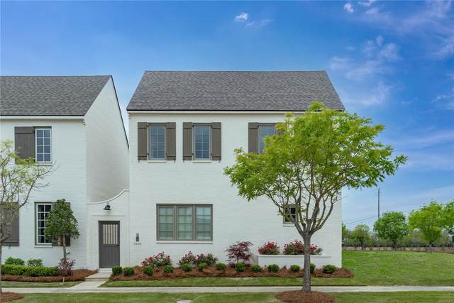 7606 Wigmore Street, Montgomery, AL 36116 (MLS #492012) :: LocAL Realty