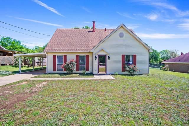 1811 Jenny Drive, Prattville, AL 36066 (MLS #492019) :: Buck Realty