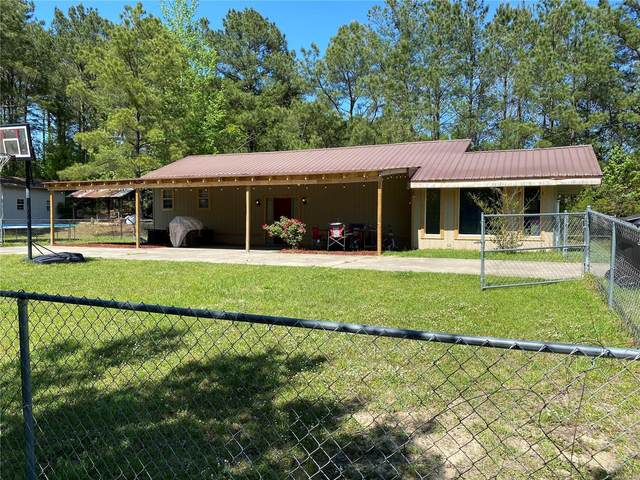 11920 Highway 231 Highway N, Brundidge, AL 36010 (MLS #492027) :: Team Linda Simmons Real Estate