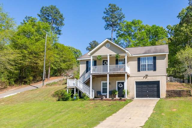 167 Laurel Hill Drive, Prattville, AL 36066 (MLS #492040) :: Buck Realty