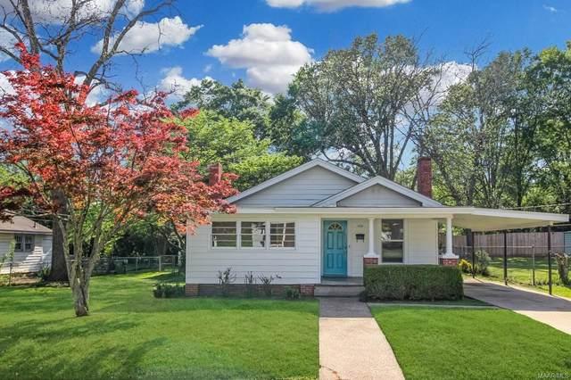 430 Polk Street, Montgomery, AL 36107 (MLS #492041) :: Buck Realty