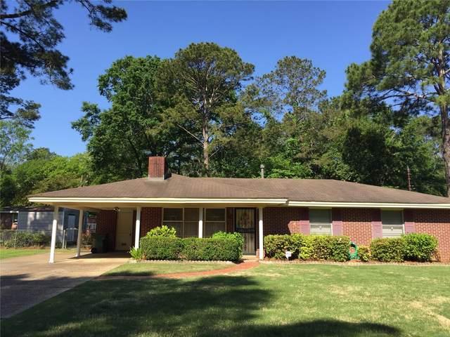 1816 Robison Hill Road, Montgomery, AL 36106 (MLS #492045) :: Buck Realty